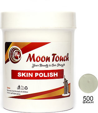 Skin Polish by Moon Touch 500g