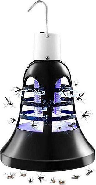 Usb Mosquito Killer Electric Shock Type Outdoor Led Light Home Decor Items