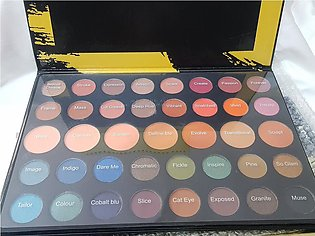 Morphe 39A Eye shadows / Eye shades / Color / Eye shadow Powder / Beauty Eye ...