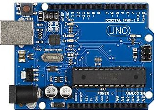 Arduino UNO R3 with USB cable best choice