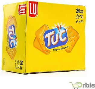 Tuc Biscuits Pack of 24