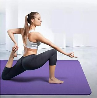 Ghosia Store Fitness Sports Yoga Mat 5 MM
