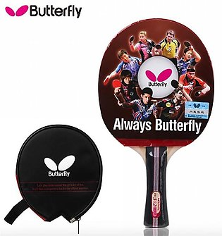 Table Tennis Racket Sports Butterfly TBC 301 Handle