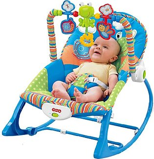 Baby Bouncer Children Rocking Bouncer Mother Care Infant to Toddler
