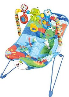 Baby cradle recliner, baby comfort chair, treasure mother, baby shaker, toy bed, newborn multi-function electric rocking chair