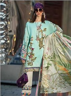 G.A Lawn Collection 2k19