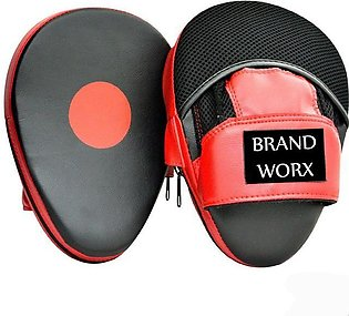 Brandworx Boxing Sparring Focus Pads MMA Training