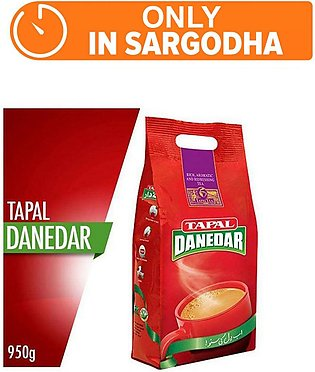 Tapal Danedar - 950 GM (One Day Delivery in Sargodha)