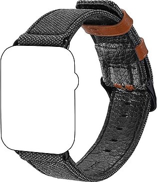 for Apple Watch Series 4 3 2 1 Strap for IWatch High Quality Genuine Leather PU…