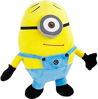 Cute Hanging Stuffed Toy For Kids - Minnions