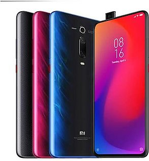 Mi 9T - 6GB RAM - 128GB ROM - 48MP AI Rear Triple Camera