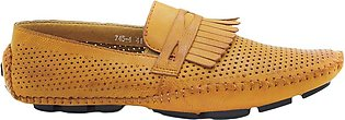 Milli Shoes-Soft Leather Moccasin Art.51141