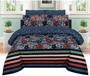 Beddys Studio Printed Quilt Cover Set BS 563