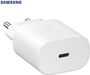 USB C Charger-25W Fast Charger for Samsung Galaxy Note10, A90, A70, s8, s9, w...