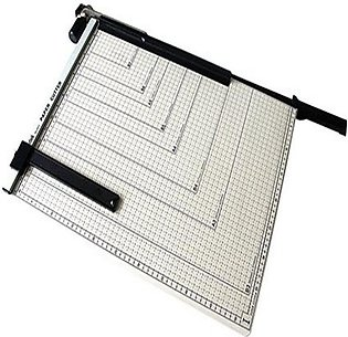 B3 size 13.9 x 19.7 in A3 Paper Trimmer Paper Cutter 12 sheet capacity for Home…