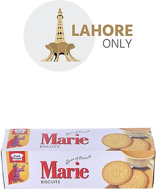 Peek Freans Marie Biscuits (Family Pack) 157.5g