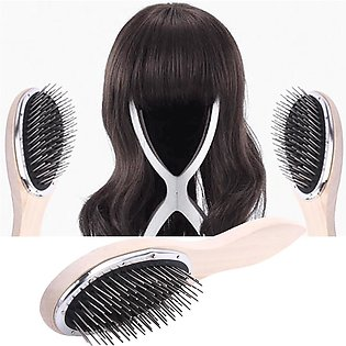 Wide Tooth Comb Hair Brush Comb Hair Wig Care Women Accessories New