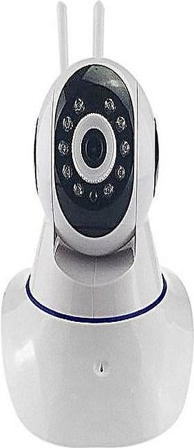 Pack of 2 Wireless Cctv Camera With 2 Antenna