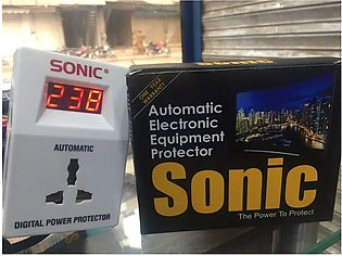 Sonic Voltage Protector 5A (10 Second)