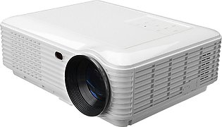 【Special Offer】1080P Proyector LED Proyectores Home Theater Projector Digital...