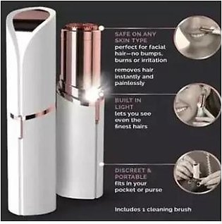 Finishing Touch Hair Removal Machine