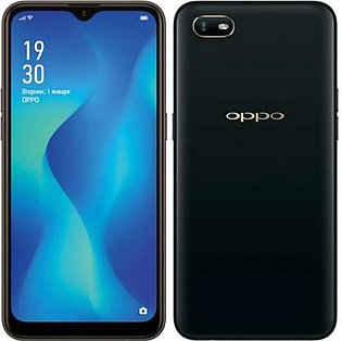 "Oppo A1k Mobile Phone - 6.1"" FHD Display - 2GB RAM - 32GB ROM - Dual Sim"