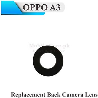 Oppo A3 Replacement Back Camera Lens Glass For OPPO A3