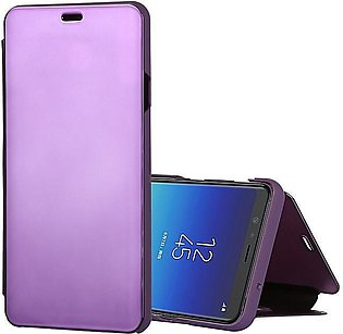 Huawei P30 lite Mirror Plating Phone Case  Flip cover