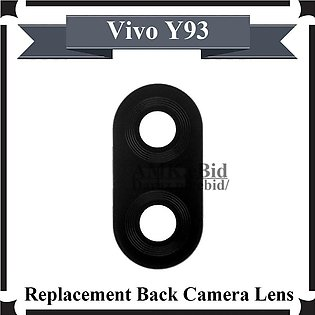 Vivo_Y93 Replacement Back Camera Lens Glass For Y93