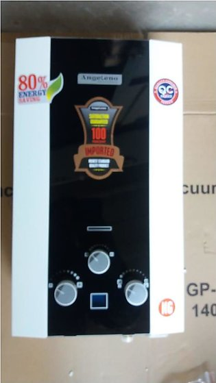 Imported Instant Water Heater / Gas Geyser 10L
