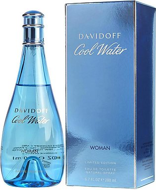 Cool water for Women Perfume