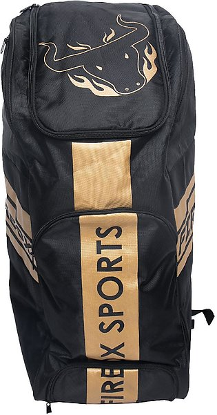 FIREOX HL 100 Gold Duffle Bag