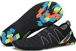 Summer Swimming Shoes Couple Beach Shoes Outdoor River Shoes Barefoot Shoes