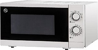 PEL 20Ltr Microwave Oven PMO-20 White
