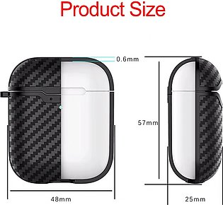 TPU Case Earphones for Apple Airpods 2, Bluetooth Wireless Earphone Protective …