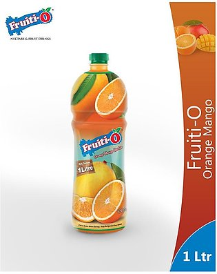 Fruiti-O Orange Mango Nectar 1 ltr