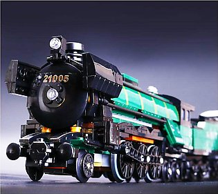 LEPIN 21005 Emerald Night Train | Creator |
