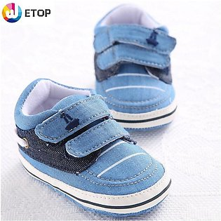 Toddler shoes baby Soft Bottom shoes baby shoes girl girls boy toddler slippe...