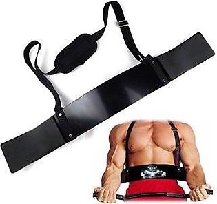 Sport Poineer Arm Blaster PRO Exercise with new Angle improvements