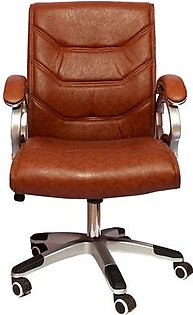 Impression Executive Office Chair - Brown