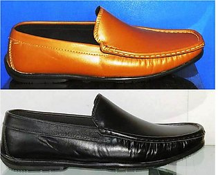 Beautiful Leather Comfortable Moccasin Decent Sheos For Men