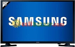 32 Inch LED TV Samsung Flat Slim Ultra HD.