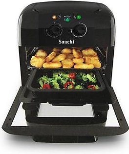 Imported Multi Function Air Fryer with Rotisserie Function