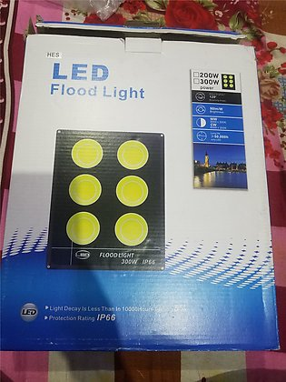 LED light 300W