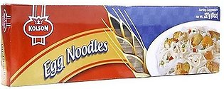 Egg Noodles Chinese-227g