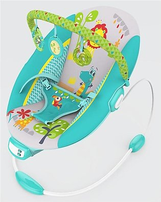 Mastela Baby Bouncer 6318 (Green)
