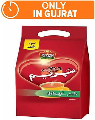 Brooke Bond Supreme - 950gm (One day delivery in Gujrat)