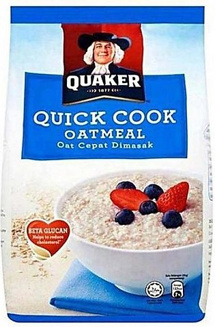 Quick Cook Oatmeal