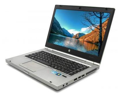 HP 8460p Core i7 4gb / 320gb