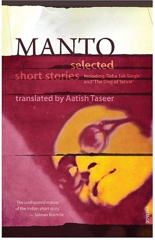 Manto (Selected Stories)